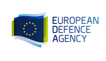 European Defense Agency logo