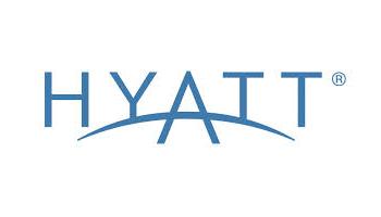 Hyatt Hotels logo